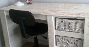 20 Best Pallet Ideas to DIY Your Own Pallet Furniture