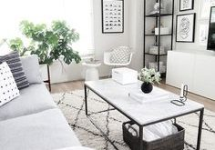 30 Astonishing Modern Living Room Interior Designs