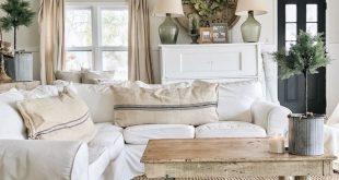 42 Best Cottage Room Decor & Design for Warm Holiday