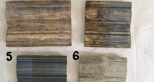 7 Paint Finishes You Have to Try + Haven Recap