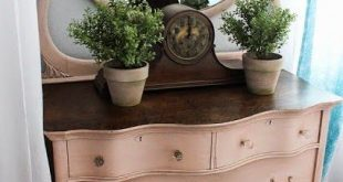 Carlee Lane: For the Love of Chalk Paint