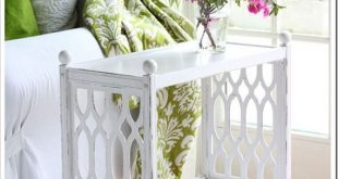 Furniture Makeovers using chalk paint and wax. Turn any piece into your dream pi...