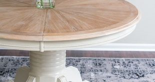 How to Create Cerused Wood or Limed Wax Finish