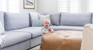 Kid Friendly Decorating Ideas with Grown Up Style