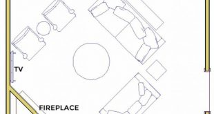 Living Room Layouts and Furniture Arrangement Tips
