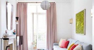 Narrow Living Room Solutions