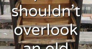 Transform That Antique Dresser!
